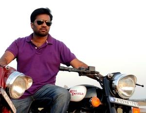 Akhil M Nair Travel Blogger