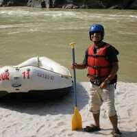 Gaurang Gujar Travel Blogger