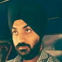 Damanjit Singh Aurora Travel Blogger