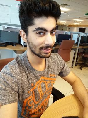 Abhinav Asija Travel Blogger