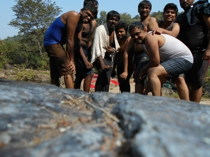 Trip to Papanasam