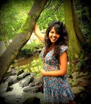 Reena Gaikwad Travel Blogger