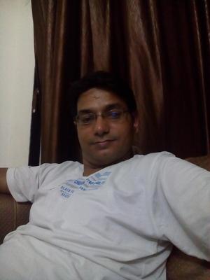 Pradeep Sharma Travel Blogger