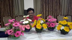 M Madan Rekha Travel Blogger
