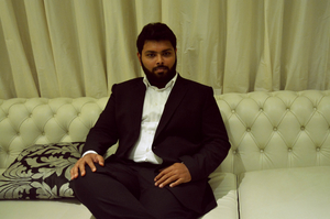 Ahmed Noman Travel Blogger