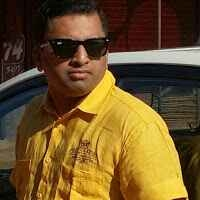 Rohan Paralkar Travel Blogger