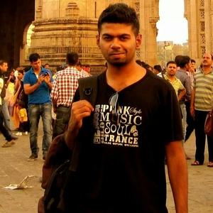 Cyril Abraham Travel Blogger