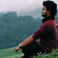 Sarthak Pranit Travel Blogger