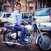 Suraj Rajendra Motiwala Travel Blogger