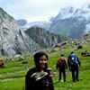 Lalitha PG Travel Blogger