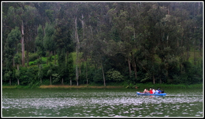 Escapade to Coonoor and Ooty