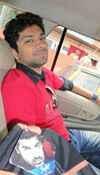 Kumar Sambhav Kumbhaj Travel Blogger