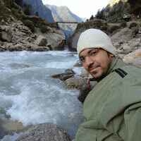 Ajay Sandhu Travel Blogger