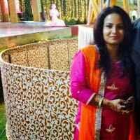 Richa Baghel Travel Blogger