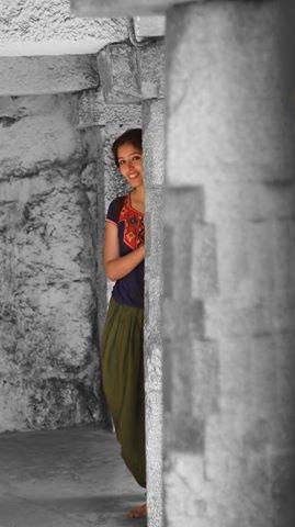 Jyoti Sharma Travel Blogger