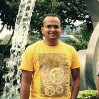 Suryadipta Biswas Travel Blogger