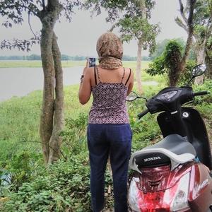 Prajakta Kuwalekar Travel Blogger