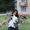 Madhumita Sharma Travel Blogger