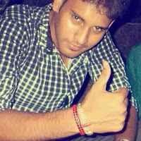 Rajarshi Ghosh Travel Blogger
