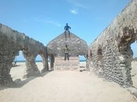 Raghavendra Challapali Travel Blogger