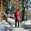 Manish Poonia Travel Blogger