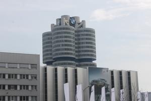 BMW Oktoberfest .... Thats Munich