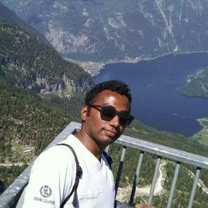 Anushekhar Grandhi Travel Blogger
