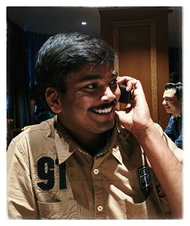 Karthik Pv Travel Blogger