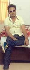 Chandu Sharma Travel Blogger