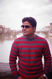 Rishabh Raj Travel Blogger