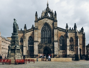 Stunning Gothic Architecture In The UK