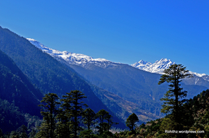 An Incredible Journey To North Sikkim