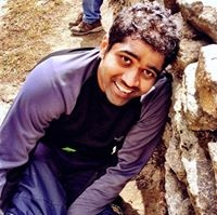 Chekuri Swarochish Travel Blogger