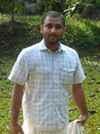 Abu Abraham Travel Blogger