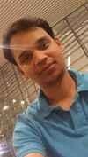 Nilesh Prasar Travel Blogger