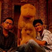 Anirudh Kumar Travel Blogger