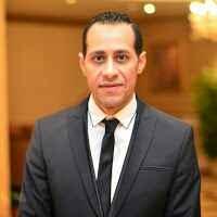 Tamer Mahrous Travel Blogger