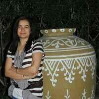 kashish Dewani Travel Blogger
