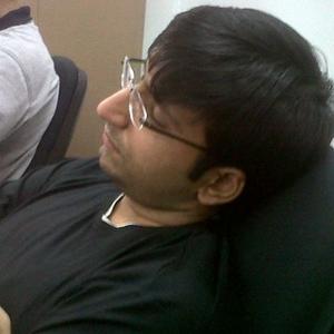 Toshit Bharara Travel Blogger