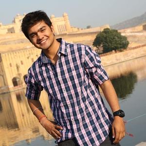 mohit Travel Blogger