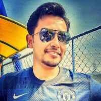 Arindam Roy Travel Blogger