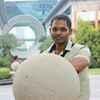 Vignesh Sukumar Travel Blogger
