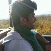 Shantanu Vyas Travel Blogger