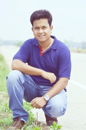 Arun Jyoti Hazarika Travel Blogger