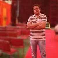 Shubhamay Bhowal Travel Blogger