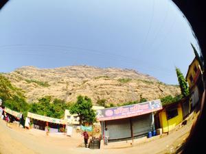 Maharashtra- From a Historic View.