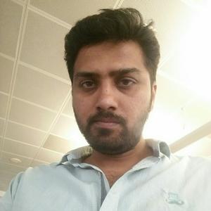 Deepak Dawash Travel Blogger
