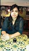 Ayushi Dwivedi Travel Blogger