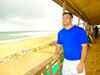 Gaurav Kamath Travel Blogger