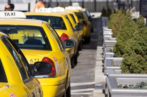 Taxi Scams: Tourist Beware!
